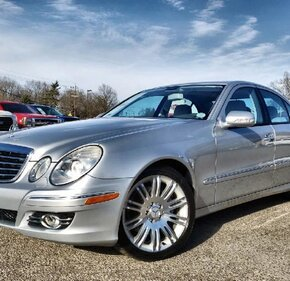2007 Mercedes-Benz E550 for sale 101474673