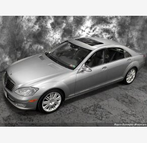 2007 Mercedes-Benz S550 for sale 101347360