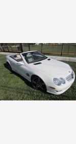 2007 Mercedes-Benz SL550 for sale 101450227