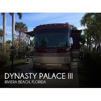 2007 Monaco Dynasty for sale 300216014