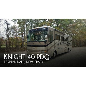 2007 Monaco Knight for sale 300182267