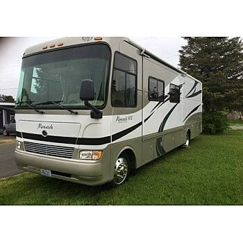 2007 Monaco Monarch for sale 300166953