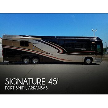 2007 Monaco Signature for sale 300182648
