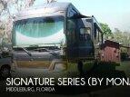 2007 Monaco Signature for sale 300182653