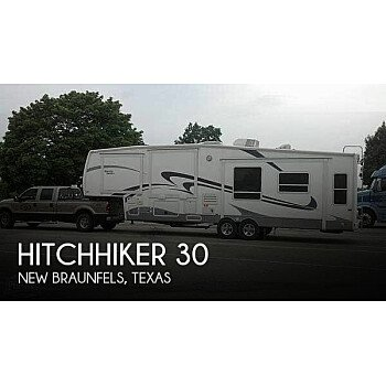 2007 NuWa Hitchhiker for sale 300269202