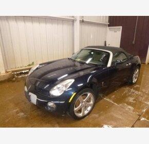 2007 Pontiac Solstice Convertible for sale 100988683
