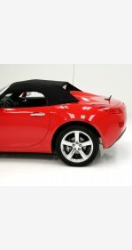 2007 Pontiac Solstice Convertible for sale 101201046