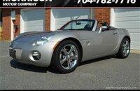 2007 Pontiac Solstice Convertible for sale 101206485