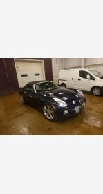 2007 Pontiac Solstice Convertible for sale 101277496