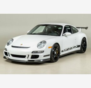 2007 Porsche 911 GT3 Coupe for sale 101074105