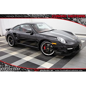 2007 Porsche 911 Turbo Coupe for sale 101106610