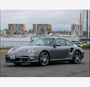 2007 Porsche 911 Turbo Coupe for sale 101153342