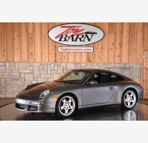 2007 Porsche 911 Coupe for sale 101199417