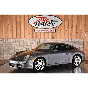 2007 Porsche 911 Coupe for sale 101199417