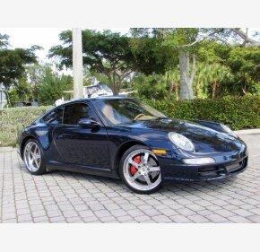 2007 Porsche 911 for sale 101266977