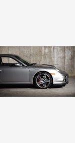 2007 Porsche 911 Turbo Coupe for sale 101318127