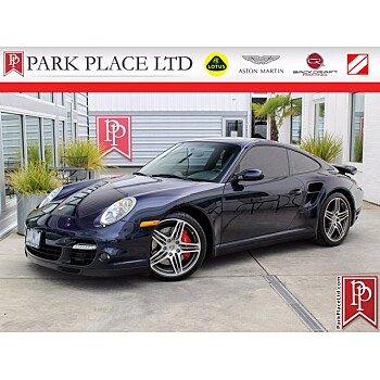 2007 Porsche 911 Turbo for sale 101336955