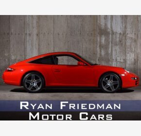 2007 Porsche 911 Targa 4 for sale 101380037