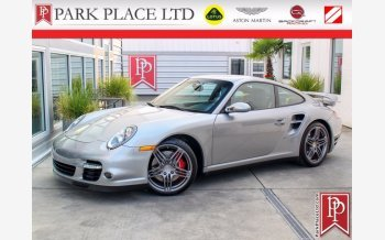 2007 Porsche 911 Turbo for sale 101384092