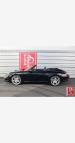2007 Porsche 911 Carrera Cabriolet for sale 101395418