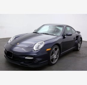 2007 Porsche 911 Turbo for sale 101408045