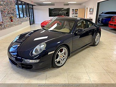 2007 Porsche 911 Carrera S for sale 101410864