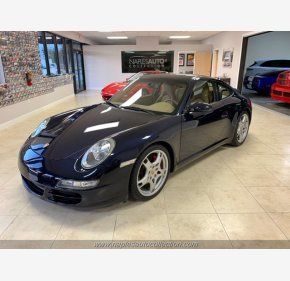 2007 Porsche 911 Carrera S for sale 101410864