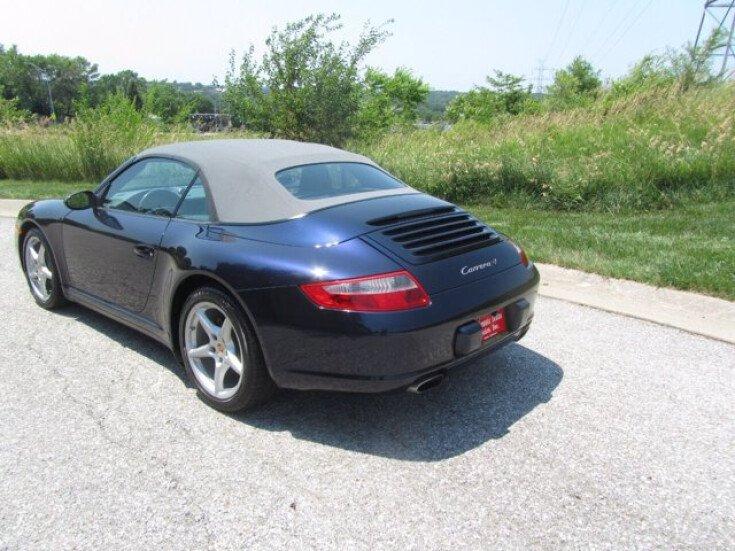 2007 Porsche 911 for sale 101549055