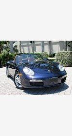 2007 Porsche Boxster for sale 101003660