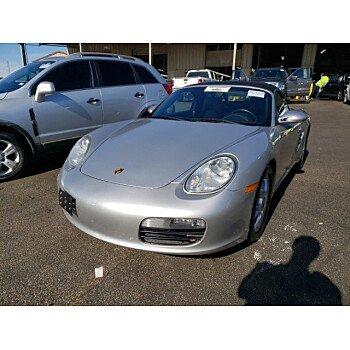 2007 Porsche Boxster for sale 101259055