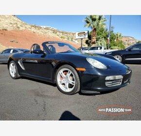 2007 Porsche Boxster for sale 101373689