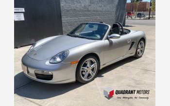 2007 Porsche Boxster for sale 101390100
