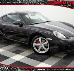 2007 Porsche Cayman S for sale 101118494