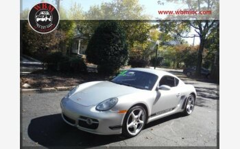 2007 Porsche Cayman S for sale 101228080