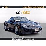 2007 Porsche Cayman S for sale 101538097