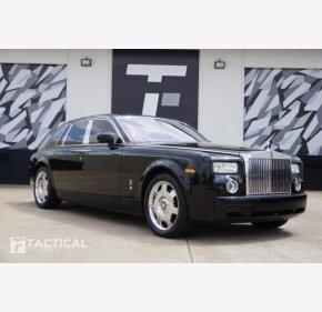 2007 Rolls-Royce Phantom Sedan for sale 101331881