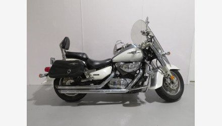 2007 Suzuki Boulevard 1500 for sale 200619892