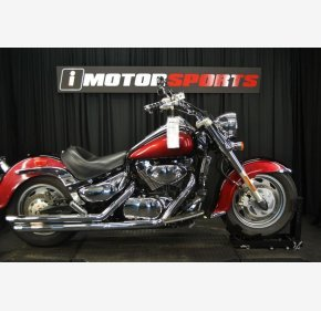 2007 Suzuki Boulevard 1500 for sale 200632950