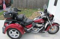 2007 Suzuki Boulevard 1500 C90 for sale 200638696