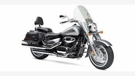 2007 Suzuki Boulevard 1500 for sale 200660356