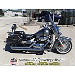 2007 Suzuki Boulevard 1500 for sale 200733697