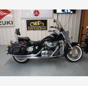 2007 Suzuki Boulevard 1500 for sale 200816097