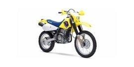 2007 Suzuki DR-Z110 250 specifications