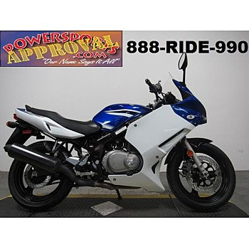 2007 Suzuki GS500F for sale 200710116