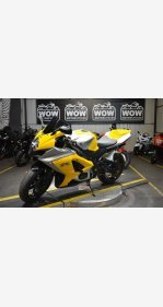 2007 Suzuki GSX-R1000 for sale 200697799