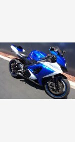 2007 Suzuki GSX-R1000 for sale 200746614