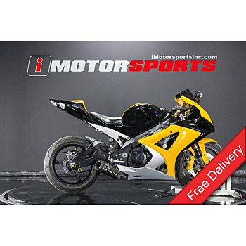 2007 Suzuki GSX-R1000 for sale 200753831
