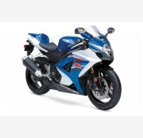 2007 Suzuki GSX-R1000 for sale 201076538
