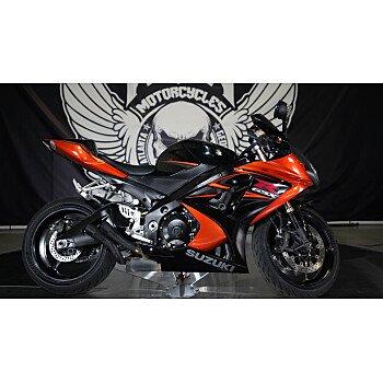 2007 Suzuki GSX-R1000 for sale 201116581