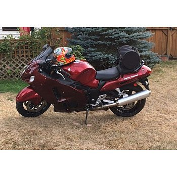 2007 Suzuki Hayabusa for sale 200530469